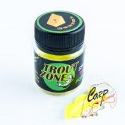 Приманка Trout Zone Nymph убийца форели yellow cheese