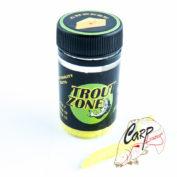 Приманка Trout Zone убийца форели chartreuse cheese