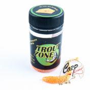 Приманка Trout Zone убийца форели orange chartreuse cheese