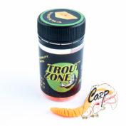 Приманка Trout Zone убийца форели orange cheese