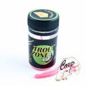 Приманка Trout Zone убийца форели pink cheese