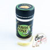 Приманка Trout Zone убийца форели yellow cheese