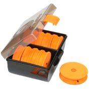 Коробка для поводков Guru Rig Box