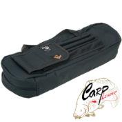 Сумка для перевозки перекладин JAG Buzzbar Bag Black - 3 Rod XL