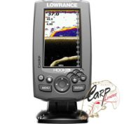 Эхолот Lowrance Hook-4x Mid/High Комплектация Вектор