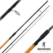 Удилище Browning Distance Force Feeder 140gr