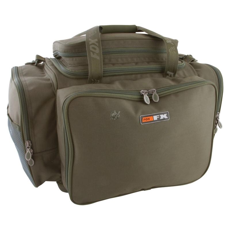сумка fox для рыбалки