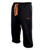 Штаны облегченные Fox Black & Orange Lightweight Joggers - XXL