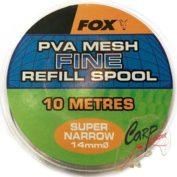 ПВА сетка 6m Narrow Fine Mesh Refill