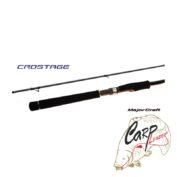 Спиннинг Major Craft CRS 962 M 15-42 gr