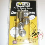 Груз свингера Solar Indicator Drag Weights 10g. 4 P/Pack
