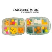 Набор искусственных насадок Enterprise Tackle Immitation Baits Selection Box Carp
