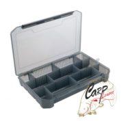 Коробка для приманок 270х175х40 ФФКДП-3 Fisherman