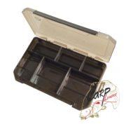 Коробка для приманок 340х215х50 ФФКДП-4 Fisherman