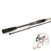 Удилище спиннинговое двухчастное Graphiteleader Aspro GAPS-822H 16-56g