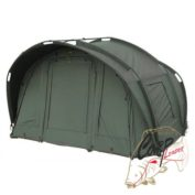 Палатка Rod Hutchinson Cabrio 1 Man Bivvy & Groundsheet