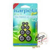 Контейнер черный Karpela Cont продольное отверстие