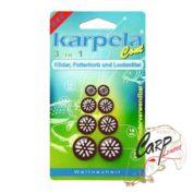 Контейнер коричневый Karpela Cont продольное отверстие