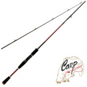 Спиннинг Daiwa Megaforce Bass 2.10м 7-28гр