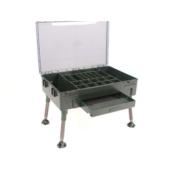Дополнительная коробка для стола Nash Rig Station needle box