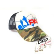 Бейсболка Zetrix PAL Cap PC-1602 Camo Beak