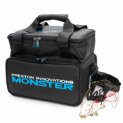 Сумка Preston Innovations Preston Monster Mega Feeder Case