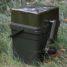 Круша в комплекте с 17lt ведром со съемными модулями Ridge Monkey Advanced Boilie Crusher Full Kit