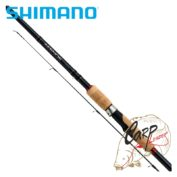 Удилище Shimano Aernos Spinning 21ML