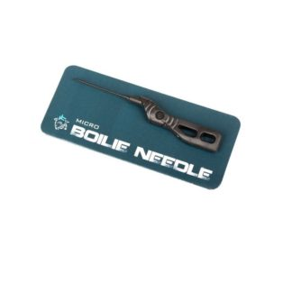 Игла насадочная Nash Micro Boile Needle