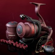 Катушка Drennan Red Range Feeder Reel 6-40
