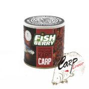 Зерновая смесь Fishberry Carp Strawberry (клубника) 430ml
