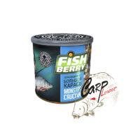 Зерновая смесь Fishberry Monster Crucian (анис) 430ml