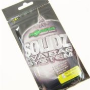 ПВА пакет Korda PVA Soldiz Bags 55x100mm