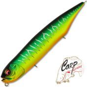 Воблер Megabass Dog-X Diamante Silent Mat Tiger