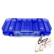 Коробка для приманок Moncross MC 214EB Синяя