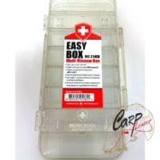 Коробка для приманок Moncross MC 214EB Прозрачная
