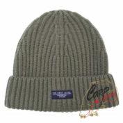 Шапка Avid Carp Beanie Hat - Olive