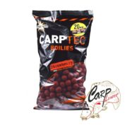 Бойлы Dynamite Baits 20 мм. Strawberry CarpTec 2 кг.