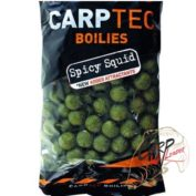 Бойлы Dynamite Baits 20 мм. Spicy Squid CarpTec 1 кг.