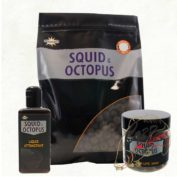 Бойлы Dynamite Baits Squid & Octopus 20mm S/L - 1kg