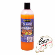 Высокоатрактивный сироп Fun Fishing Classic — Liquid Syrup Tutti Frutti 500ml