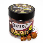 Бойлы Dynamite Baits CompleX-T Hardened Hookbaits — 14mm Dumbells 1520mm Boilies 2017