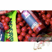 Бойлы тонущие CCMoore Wild Plum Shelf Life 15mm 1 kg дикая слива