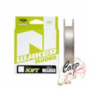 Флюорокарбон YGK N-Waker 91 м 16lb 0.336мм