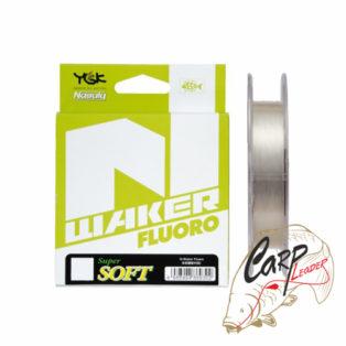 Флюорокарбон YGK N-Waker 91 м 4lb 0.184мм