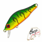 Воблер ZipBaits Khamsin 70 SP-SR 070R