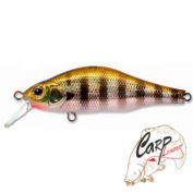 Воблер ZipBaits Khamsin 70 SP-SR 509R