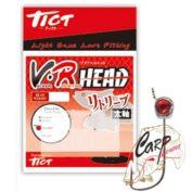 Джиг головки Tict Vrhead RH-50 0.4 g 12 шт