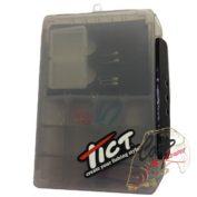 Коробка для микроприманок Tict Stamen Case Grey