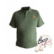 Поло Avid Carp Polo Shirt - Green